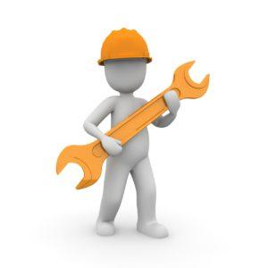 craftsmen, mechanic, helm